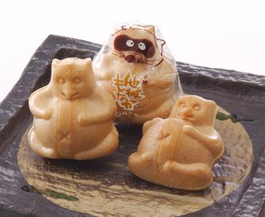 瀬戸内四季菓集「松」