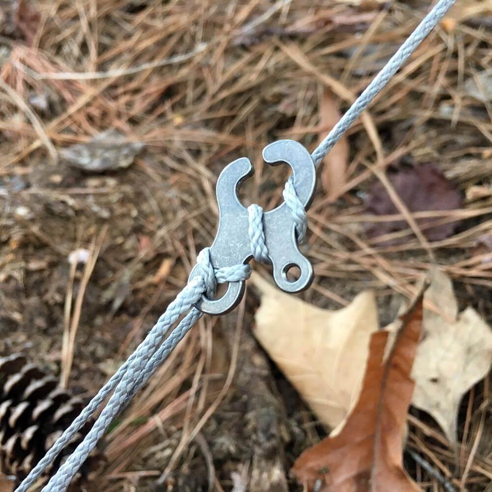 【送料無料】 ループエイリアン UFA スターターキット [チタニウム] グレー / LoopAlien® TITANIUM UFA STARTER KIT Natural Gray