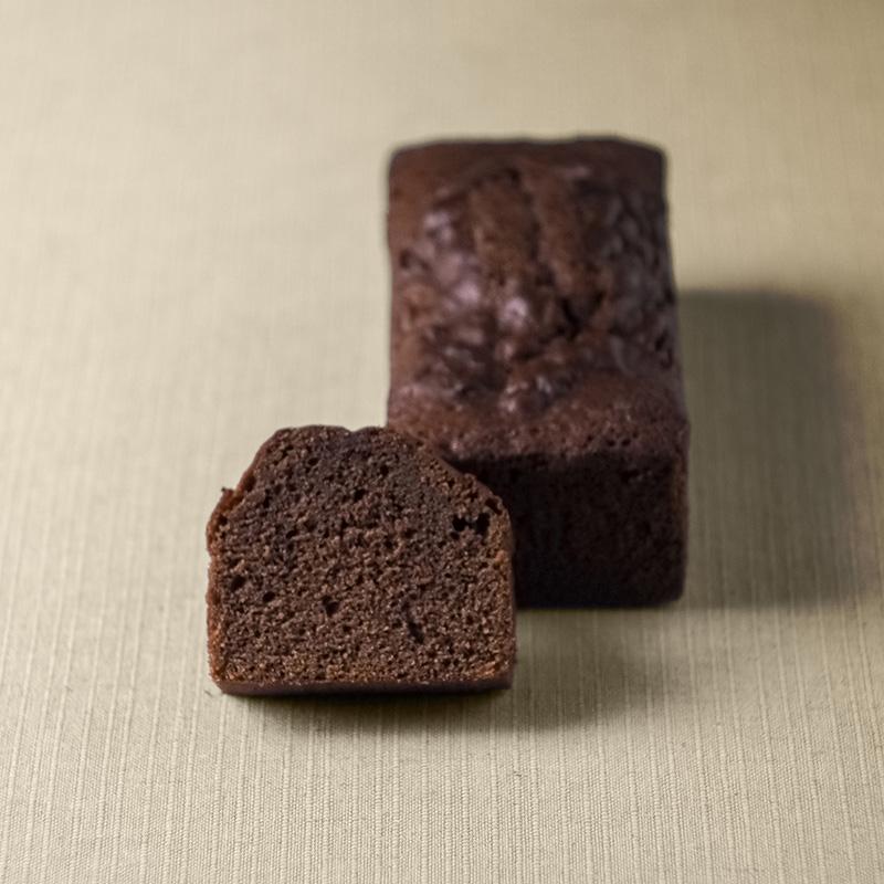 酒チョコレートケーキ 雪国しゅこら