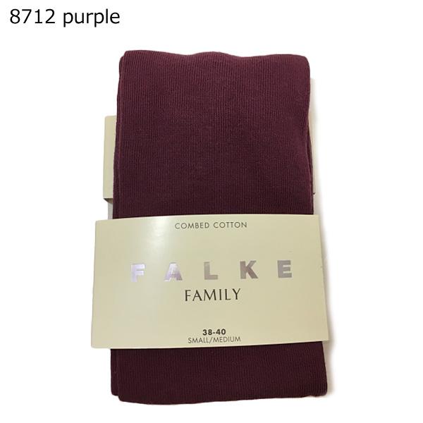 FALKE ファルケ FAMILY TIGHTS ファミリータイツ 48665