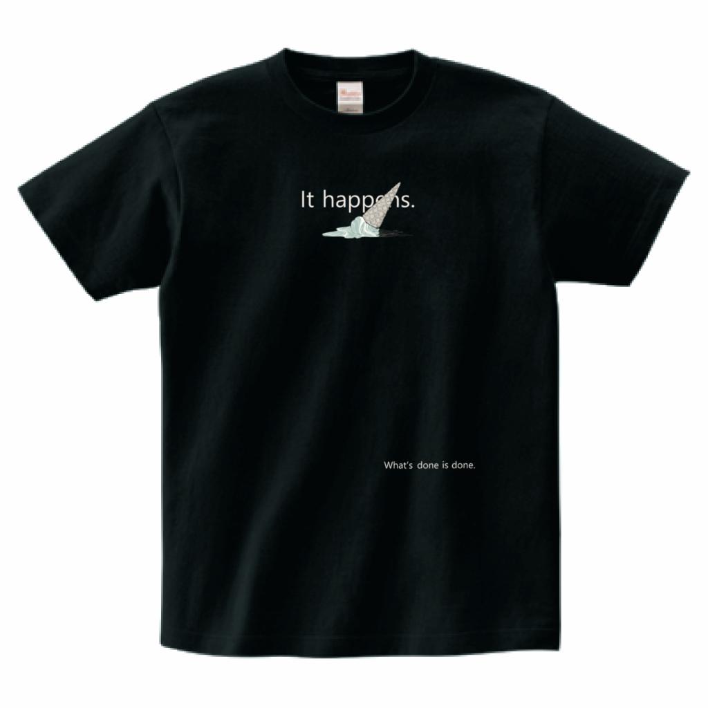 赤倉様×ぽっぷこーんミュージアム限定のTシャツ