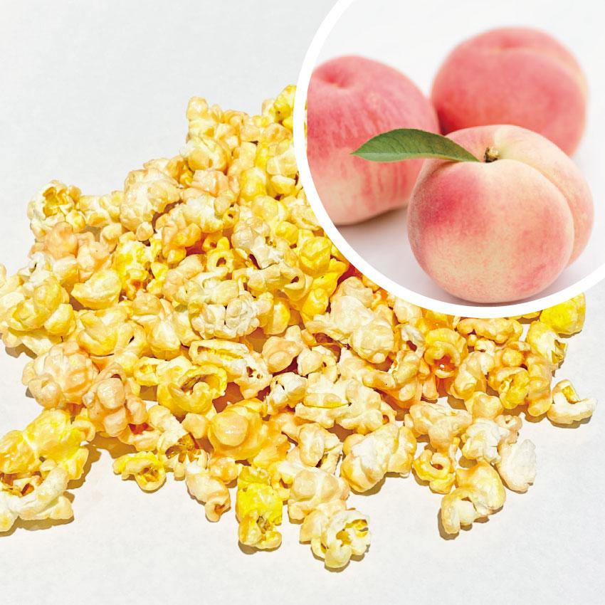 【フレッシュな桃の香り!】ピーチ [春の限定商品]