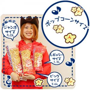 【冬の限定商品!】リッチキャラメルナッツ [復刻版]