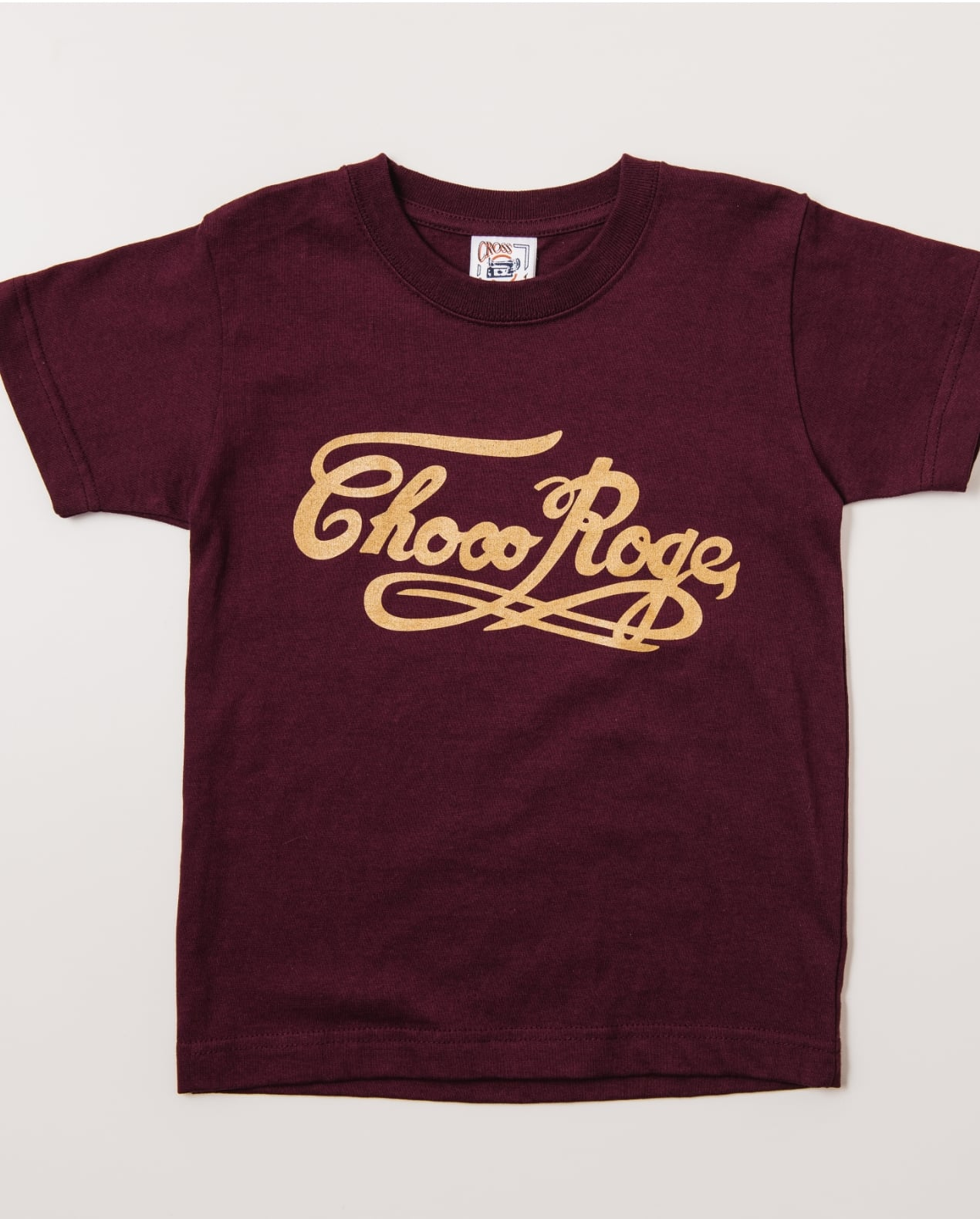 Tシャツ 子供用 茶色 サイズ140