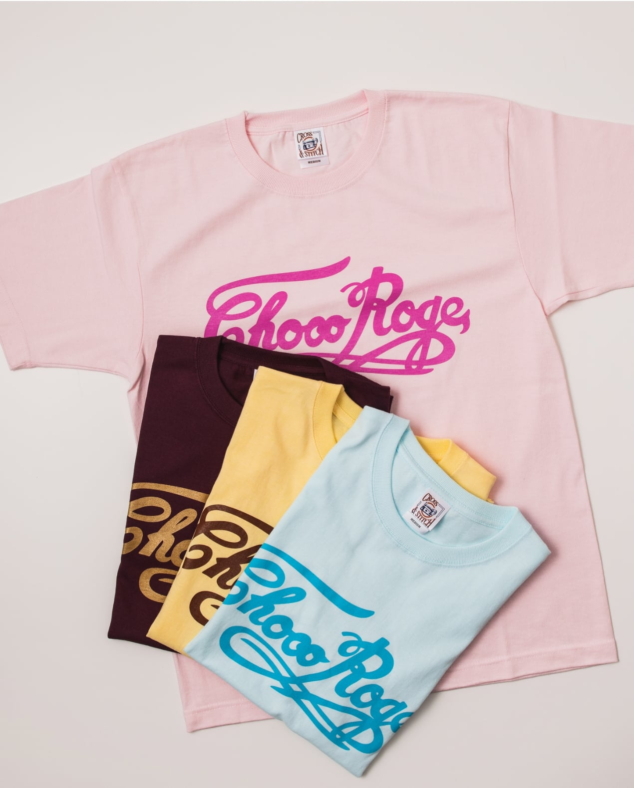 Tシャツ 子供用 ピンク サイズ140