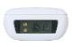 Bluetooth・2次元バーコードスキャナー 抗菌仕様【BC-BS802D-CW】1年保証/日本語マニュアル付き BS80シリーズ BUSICOM