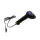 Bluetooth/ワイヤレスレーザスキャナ MS851B 本体単品 MS851-S0BB00-SG unitech