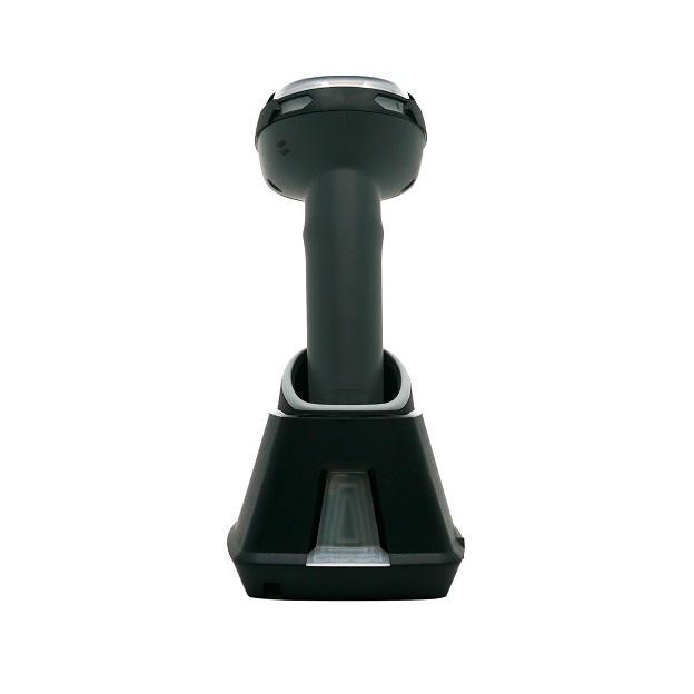 ワイヤレスレーザーバーコードスキャナ MS851B (Bluetooth/ホストI/F USB/通信・充電クレードル付) unitech