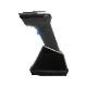 Bluetooth/ワイヤレスレーザスキャナ MS851B 充電クレードル・RS232ケーブル付セット ACアダプタ付属 MS851-SRBB0C-SG unitech