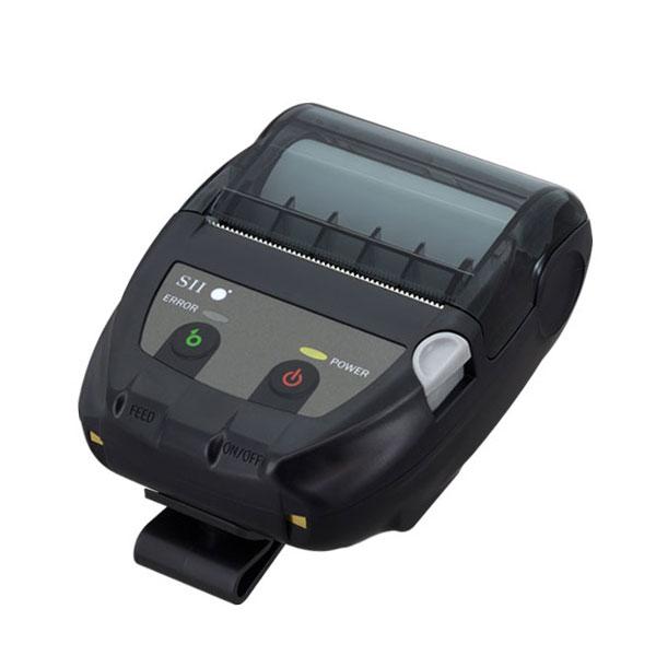 《SII正規代理店》セイコーインスツル MP-B20 感熱モバイルプリンター & 専用クレードル付きセット Airレジ(エアレジ) STORES(ストアーズ 旧:Coiney)対応機