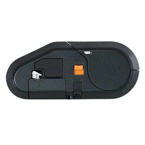 ブラザーRJ-3150 感熱モバイルプリンタ ラベル/レシート兼用 (Wi-Fi&Bluetooth搭載)3.3インチカラー液晶搭載