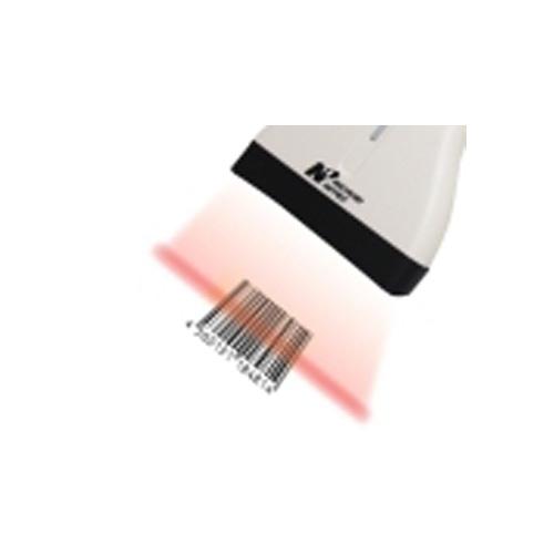 小型ニアレンジCCDバーコードリーダー FFTA12U(USB) 日栄インテック