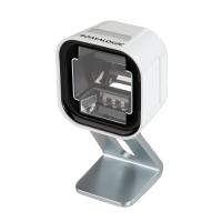 2次元対応 Magellan1500i-U(USB)定置式小型コードスキャナー ホワイト Magellan1100i後継 データロジック
