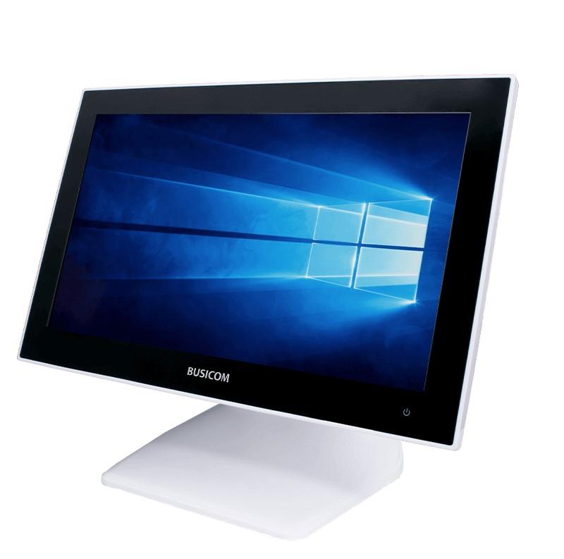 オンライン資格確認端末 Win10搭載15インチタッチパネルPC Seav-15w-ap� ピュアホワイト 静電容量式8GB 256SSD