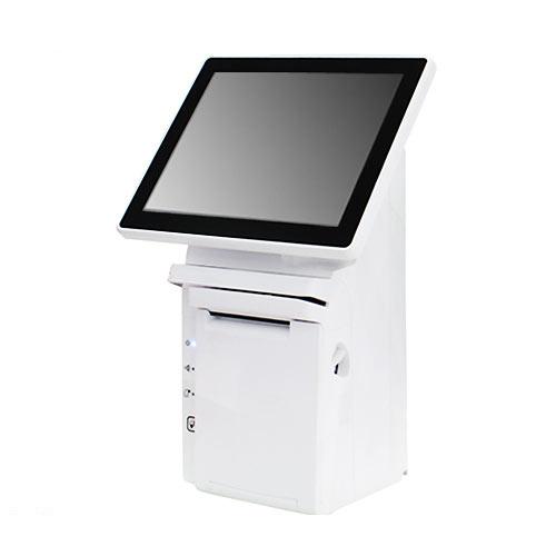 小型オールインワンPOSターミナル/キッチンPC Seav-10 (Win10・4GB・64GB SSD)