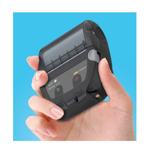 《SII正規代理店》CDL-B01K-1 充電専用クレードル MP-B20用 セイコーインスツル