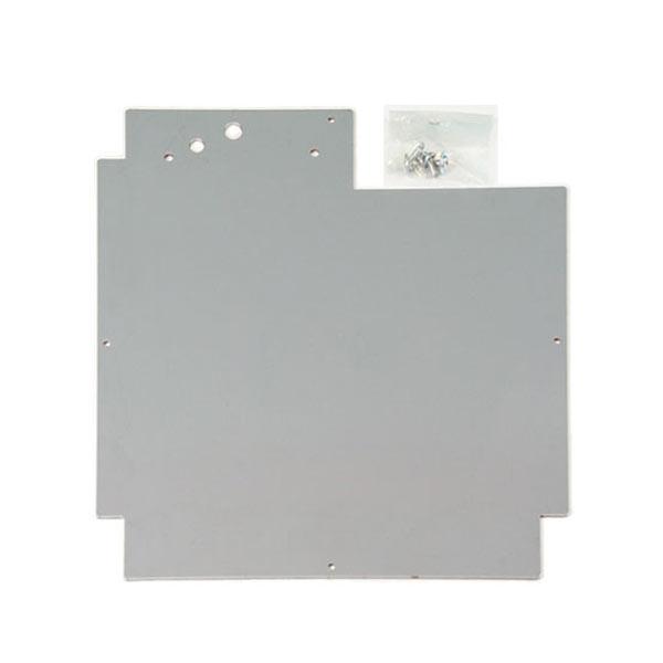 BC-DW330-Weight ウェイトパネル(前傾防止用おもり)ミニドロア用  ビジコム