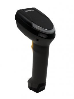 低価格&高耐久 2次元・QRコードスキャナー MS852-2UCB00-SG MS852 (USB) unitech