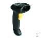 レーザースキャナー LS2208-USBR-BLK-WOM (USB)本体 黒 5年保証 国内正規品 ZEBRA