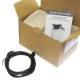 卓上バーコードリーダー BC-NL3010UM-B (USB・黒) 1年保証 2次元コード・QRコード対応!