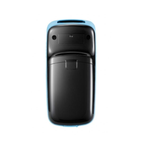 ワイヤレス2次元コード ポケットスキャナ(MS920-4UBB00-SG)MS920 unitech