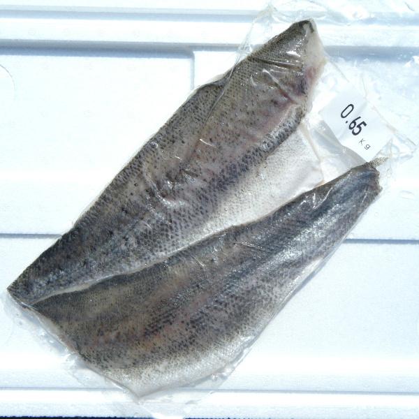 【2】【単価1980円/kg】【単位5kg】伊予灘産 天然スズキ フィレ 生食用 特選品
