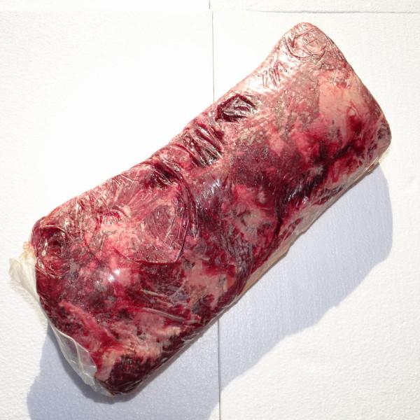 【2】【単価1980円/kg】【単位6.5kg】【冷凍】氷温熟成 穀物肥育牛サーロイン 長期肥育 特選品 冷凍