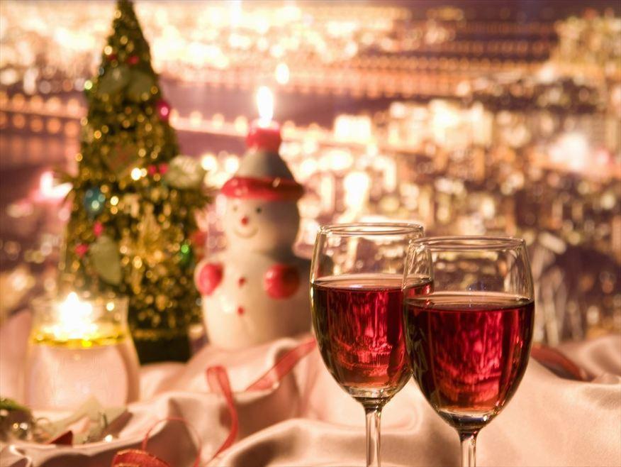 クリスマス紅茶料理フルコース&ライブ12月23日(日)ランチ13:00/ディナー19:00