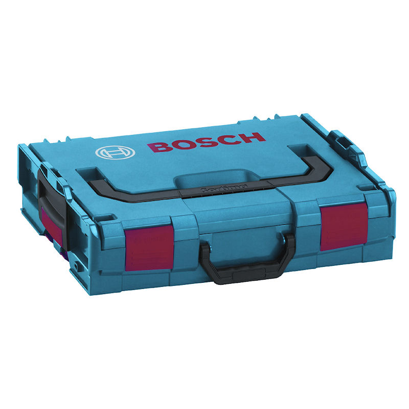 L-BOXX102N : ボックスS BOSCH汎用ケース W442×D357×H117mm : ボッシュ電動工具