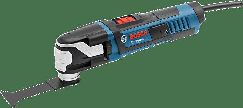 マルチツール(スターロックマックス) GMF 50-36(ケース付き【L-BOXX136】) ボッシュ電動工具