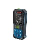 GLM 50-27 CG Professional  : データ転送レーザー距離計 (グリーンレーザー)( 50m測定・キャリングバック付) : ボッシュ電動工具