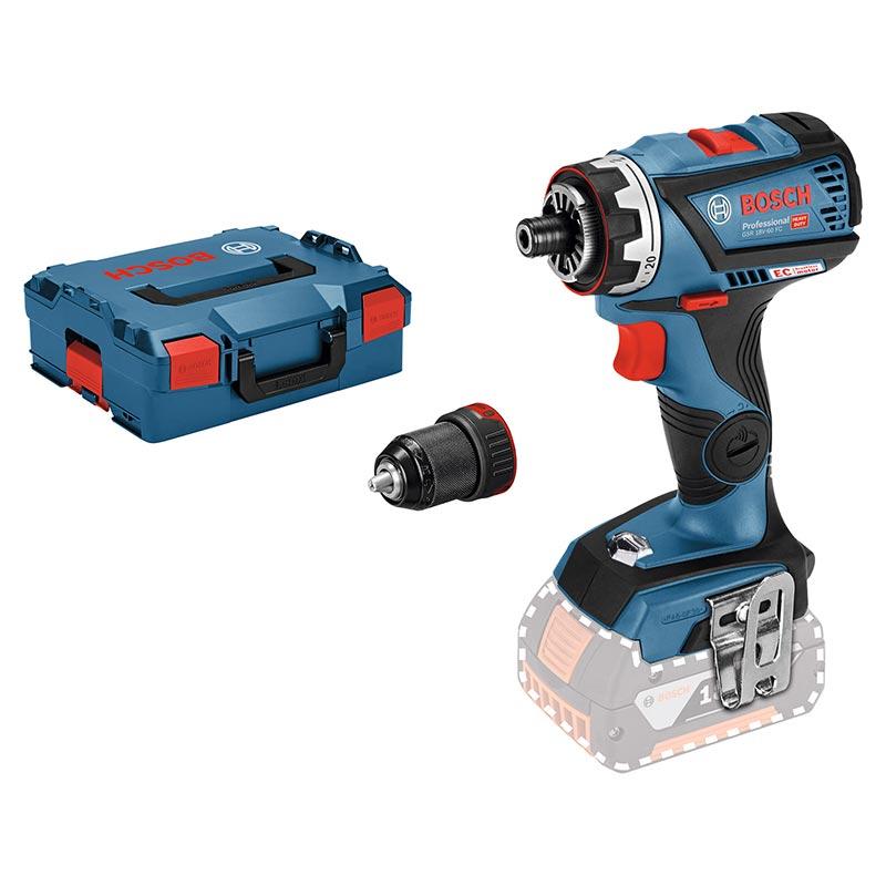 GSR18V-60FCH  (本体のみ) : バッテリーマルチドライバードリル : ボッシュ電動工具