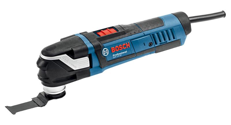 マルチツール(スターロックプラス) GMF 40-30L(ケース付き【L-BOXX136】) ボッシュ電動工具