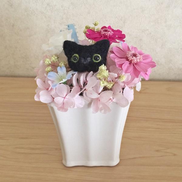 猫用お供え・絆