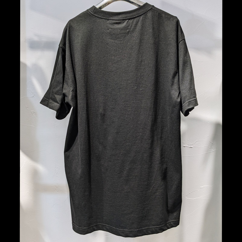【PREGA】オリジナルダイナソーTシャツ