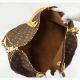 ルイヴィトン キーポルバンドリエール50 M41416