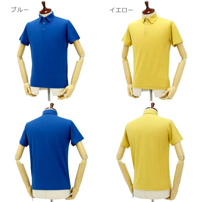 ザノーネ(ZANONE)<br>ポロシャツ<br>811818/Z0380<br>送料無料