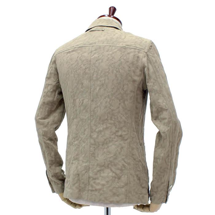 トネッロ(TONELLO)<br>T-ジャケット(T-JACKET)<br>コットン2Bジャケット<br>419-22110001<br>C0l.701<br>送料無料