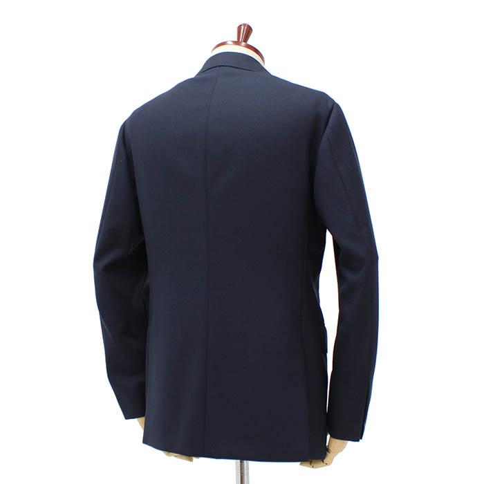 リングヂャケット(RING JACKET)<br>2016AW<br>ウールスーツ<br>No.184A S-168<br>RT026F36X<br>ネイビー<br>送料無料