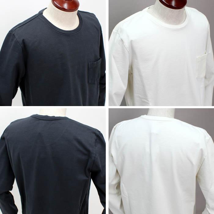 バーク(BARK)<br>ロングスリーブTシャツ<br>61B8815<br>474-23941001