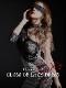 【ROBE de FLEURS Glossy】グロスオブレーシードレス