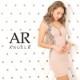 【Angel R】サイドラグジュアリービジュータイトミニドレス