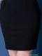 【Andy GLAMOROUS】サイドシースルーラインストーンタイトミニドレス