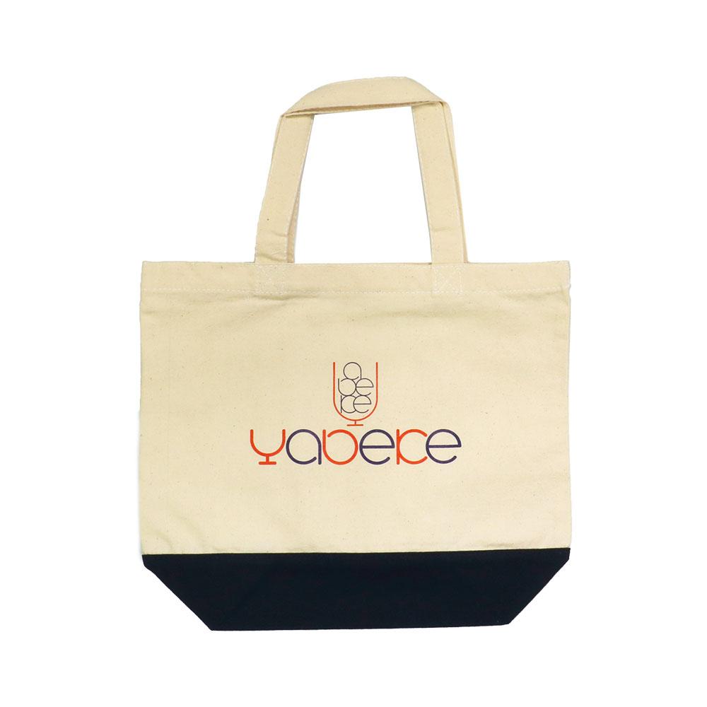 【受注生産:ご注文から2週間前後で発送予定】トートバッグ YABEKEモデル(LE-YBK-07)