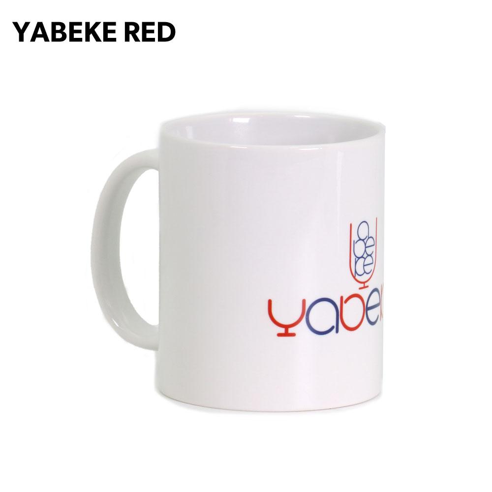 【受注生産:ご注文から2週間前後で発送予定】マグカップ YABEKEモデル(LE-YBK-01-02)