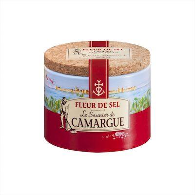 カマルグの塩 フルール・ド・セル