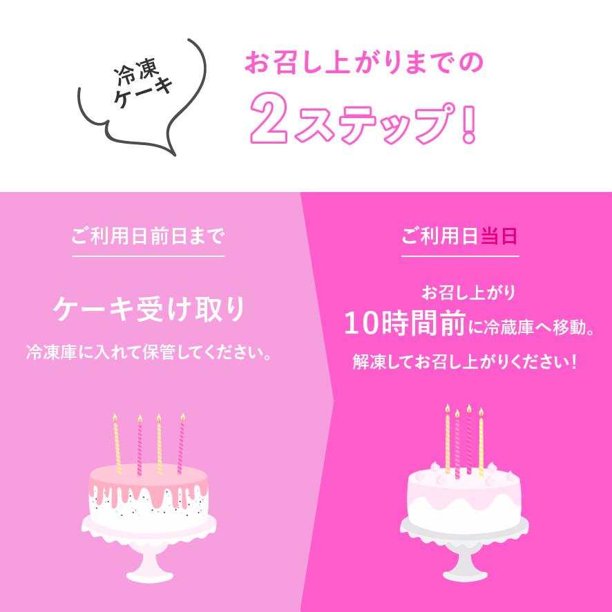 センイルケーキ (4号)