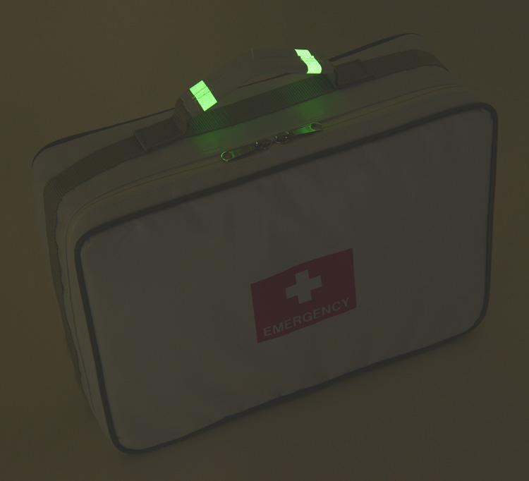 防災ハンドバッグ
