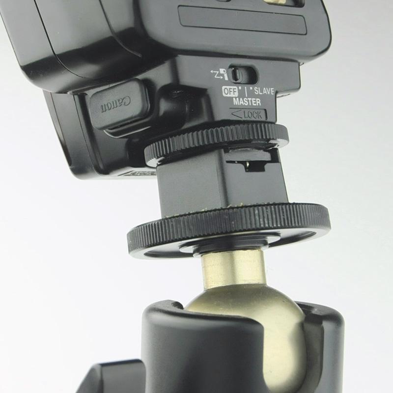 プラスティック製シューアダプター