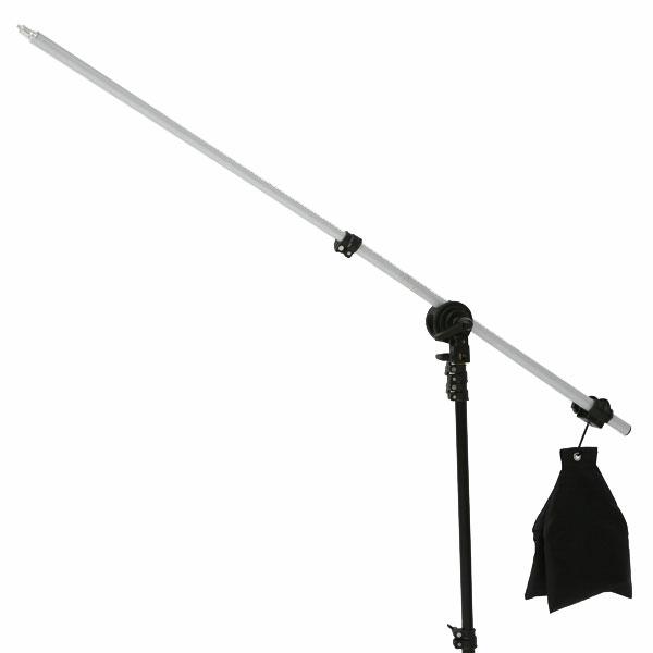 ライトブームミニ(ブーム伸長:75〜140cm)